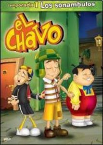 El Chavo Animado: Los Sonambulos [Import]