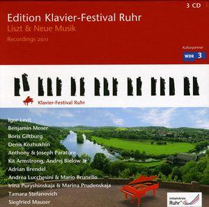 Liszt & New Music