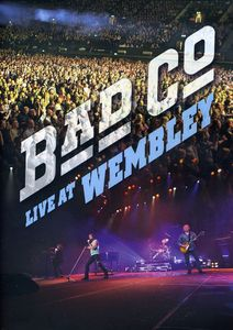 Live at Wembley