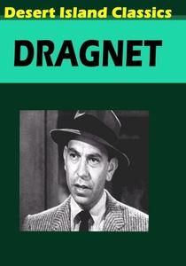 Dragnet TV
