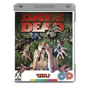 Day of the Dead: UK Edition (1985) [Import]
