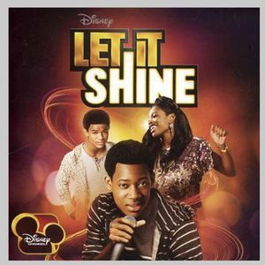 Let It Shine [Import]