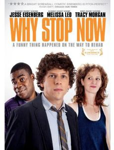 Why Stop Now
