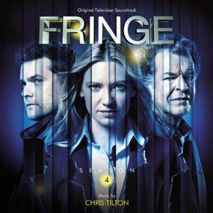 Fringe: Season 4 (Original Soundtrack)