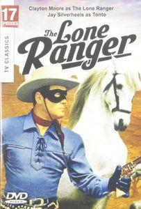 The Lone Ranger: TV Classics