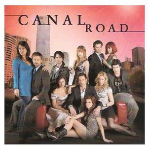 Canal Road (Original Soundtrack) [Import]