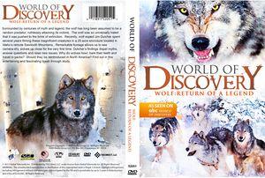 Wolf: Return of a Legend