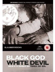 Black God White Devil [Import]