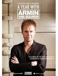 Year with Armin Van Buuren [Import]