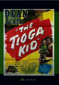 Tioga Kid