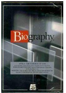 Biography - Attila: The Scourge of God