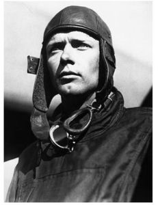 Biography - Lucky: The Story of Charles Lindbergh