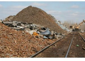 Boneyard: Garbage