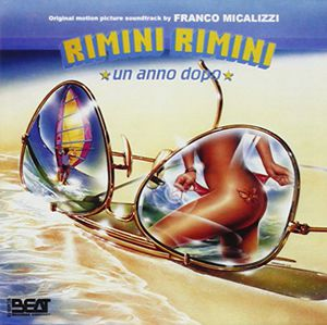 Rimini Un Anno Dopo (Original Soundtrack) [Import]
