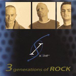 3 Generations of Rock