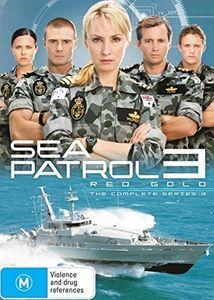 Sea Patrol-Series 3 [Import]