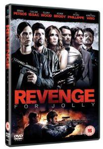 Revenge for Jolly [Import]