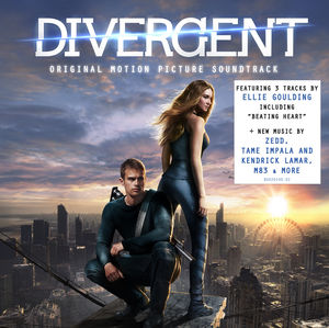Divergent (Original Soundtrack)