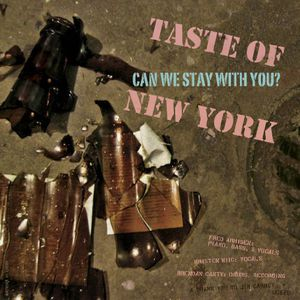 Sparkling Apple Juice/ Can We Stay with You? [Import]
