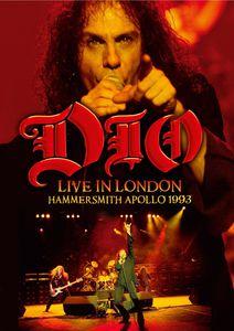 Live in London Hammersmith Apollo 1993
