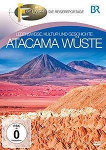 Atacama Wuste