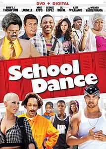 School Dance