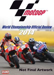 Motogp 2014 Review