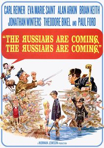 The Russians Are Coming, The Russians Are Coming