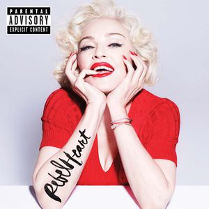 Rebel Heart [Explicit Content]