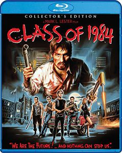 Class of 1984 , Lisa Langlois