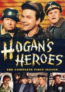 Hogan's Heroes: The Complete First Season