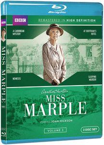 Agatha Christie's Miss Marple: Volume 3