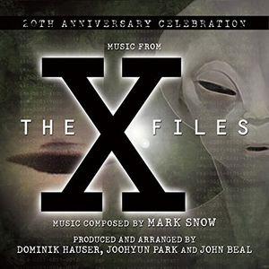 X-Files: A 20th Anniversary Celebration