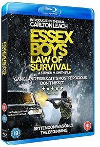 Essex Boys: Law of Survival [Import]