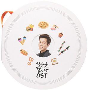 Let's Eat 2 (Original Soundtrack) [Import]