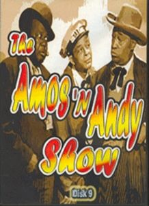 The Amos 'N Andy Show: Volume 9
