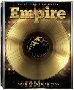Empire: Season 1 - Gold Record Edition