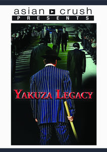 Yakuza Legacy
