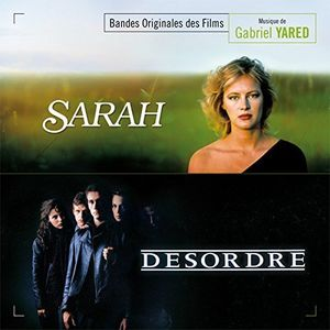 Sarah /  Desordre (Original Soundtrack) [Import]