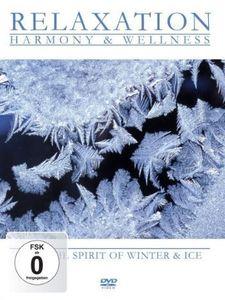 Feel the Spirit of Winter