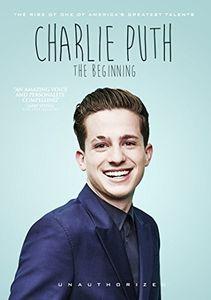 Charlie Puth the Beginning