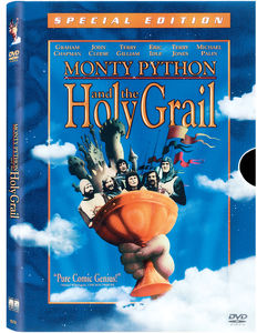 Monty Python and the Holy Grail , Graham Chapman