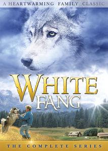 White Fang: The Complete Series , Jaimz Woolvett