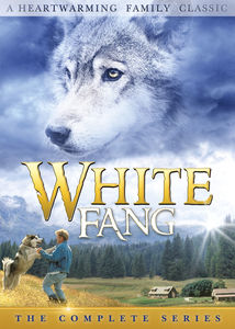 White Fang: The Complete Series , Jaimz Woolvett