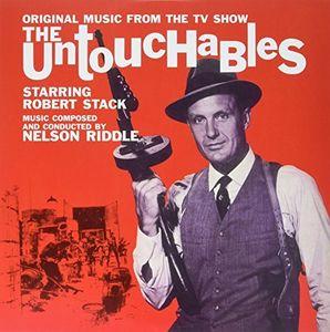 Untouchables (Original Soundtrack) [Import]