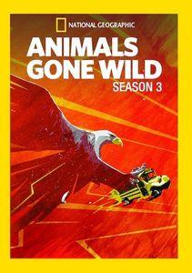 Animals Gone Wild: Season 3