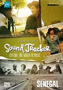 Sound Tracker: Senegal