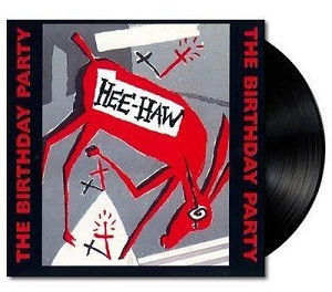Hee-Haw [Import] , The Birthday Party