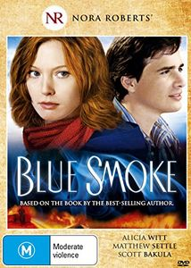 Blue Smoke [Import]