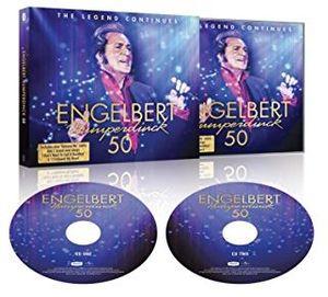 Engelbert Humperdinck 50 , Engelbert Humperdinck